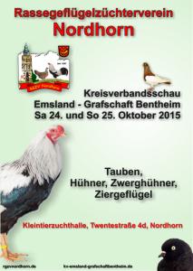 2015-10-24 KV Emsland - Grafschaft Bentheim s